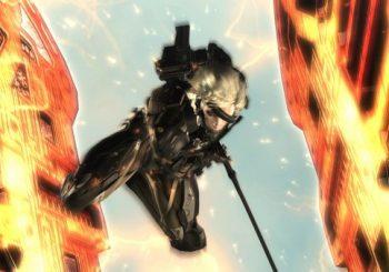 Metal Gear Rising: Revengeance Screenshots Unveiled