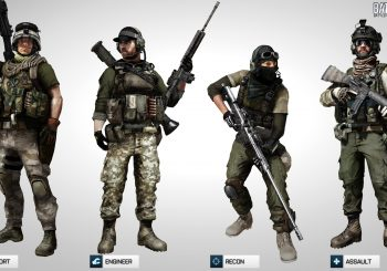 New Changes Coming To Weapon Balancing In Battlefield 3