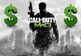 Modern Warfare 3 Surpasses $1 Billion Sales
