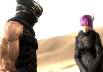 Ninja Gaiden 3 To Include Demo of Dead or Alive 5