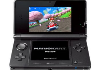 New Nintendo 3DS 3.0.0-5U Firmware Now Available