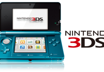 3DS 3.0.0-6 Firmware Update Now Available
