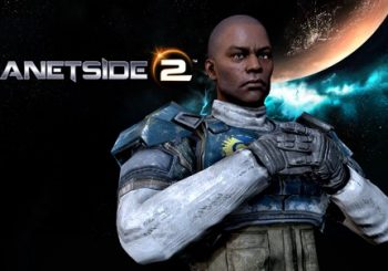 Sign-up for Planetside 2 Beta Now