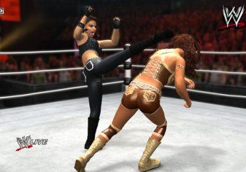 WWE '12 Trish Stratus Revealed