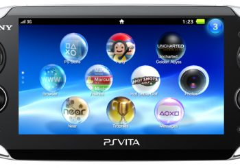 PS Vita Not Performing As Strongly As Sony Hoped