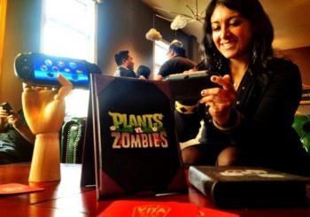 Plants vs. Zombies Coming To PS Vita