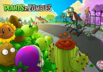 Plants vs. Zombies on iOS Gets Freebies With 1.9 Update