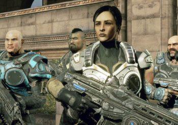 Gears of War 3: Raam's Shadow DLC - First Five Minutes
