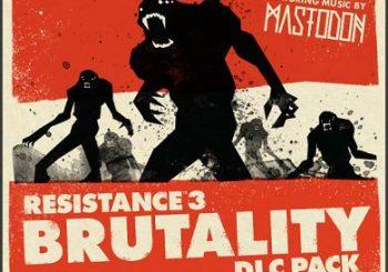 Resistance 3 Brutality DLC Details