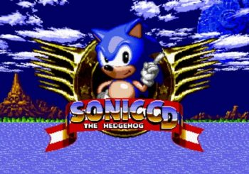 Sonic CD First Five Minutes