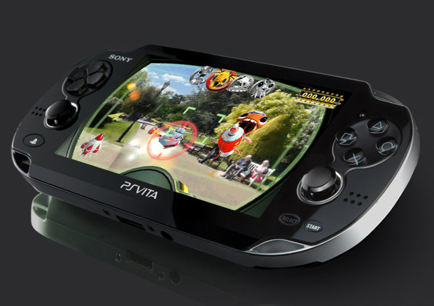 New PlayStation Vita Trailer Released