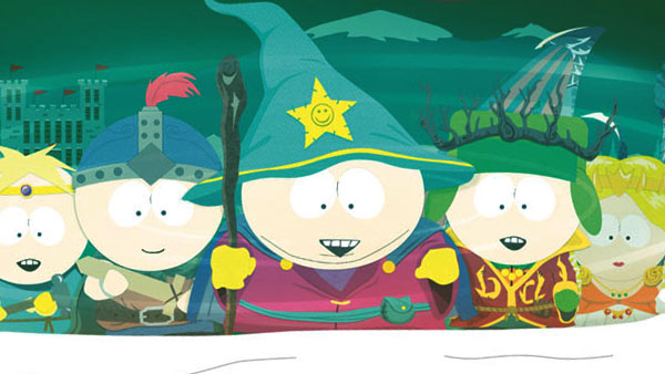 South Park: The Game's Fifth Character Class Revealed