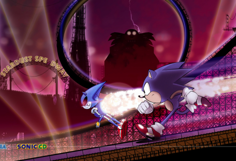 Sonic CD Dated and Priced