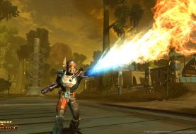 Bioware Acknowledges Star Wars: The Old Republic Queue Time