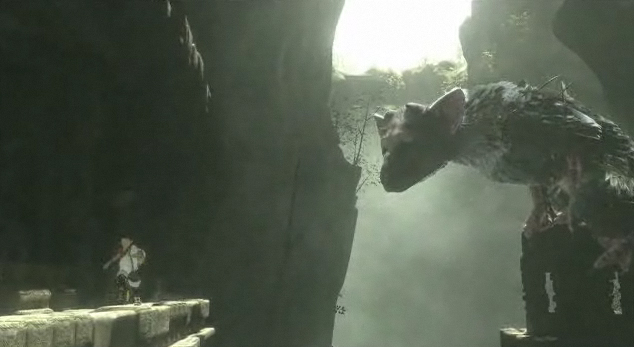 The Last Guardian Is Not Cancelled