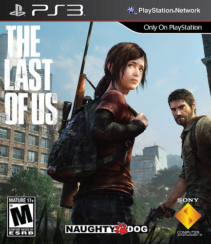 Retailer Leaks The Last of Us Release Date