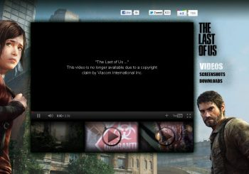 Official Trailer for The Last of Us Pulled Due to Viacom Copyright Claim