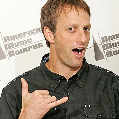 Tony Hawk To Make New Announcement at VGAs