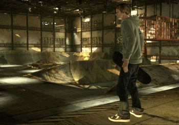 First Gameplay Footage Of Tony Hawk Pro Skater HD