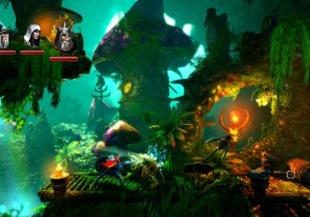 Trine 2 Launch Trailer Now Out