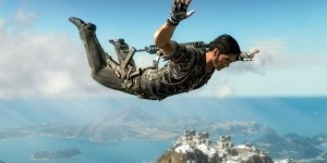 Just Cause 2: Ultimate Edition Comes To The Playstation Store