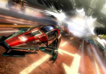 Wipeout 2048 Demo Lands January 17th