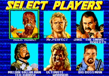 WWE Planning New Video Game?