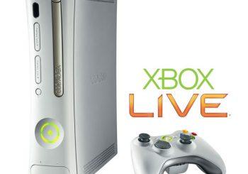 Microsoft Aware of Xbox Live Error 80070571 and 801540B7