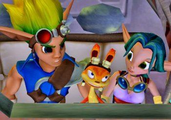 Jak and Daxter HD Collection Screens Released