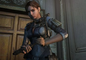 New Resident Evil: Revelations Screens