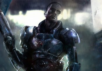 Shepard Will Be A Deeper Character In Mass Effect 3