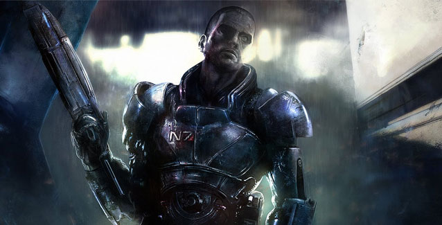 Mass Effect 3 Returning Characters Revealed