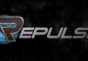 Repulse Starts Closed Beta