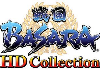 Sengoku Basara HD Collection Announced