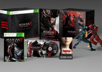 Ninja Gaiden 3 Collector's Edition Revealed