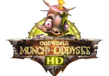 Oddworld: Munch's Oddyssey Coming To PS3 And PS Vita