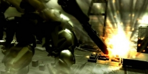 Armored Core V Trophy List