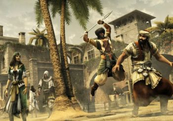 Assassin's Creed Revelations Mediterranean Traveler Map Pack Review