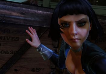Fan Feedback Prompted BioShock Infinite's New 1999 Mode