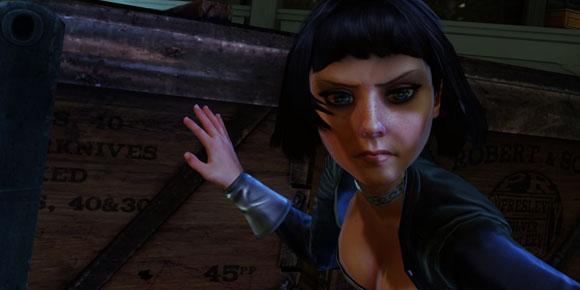 Fan Feedback Prompted BioShock Infinite's New 1999 Mode