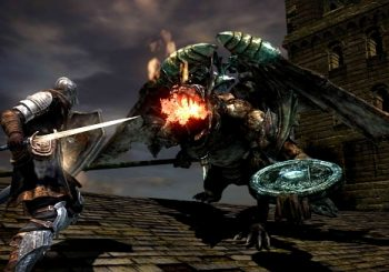 Dark Souls PC Port Petition Climbs To 40,000
