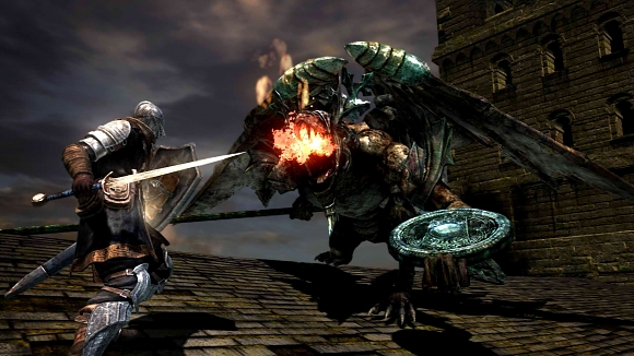 Dark Souls DLC Coming Soon