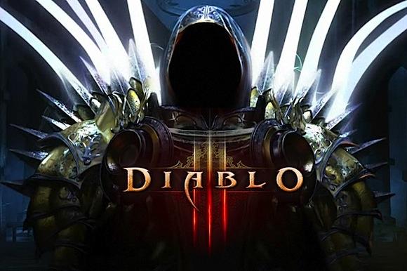 Blizzard Puts All Diablo III Release Date Rumors to Rest