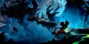 Epic Mickey Rumor Confirmed; Receiving Sequel