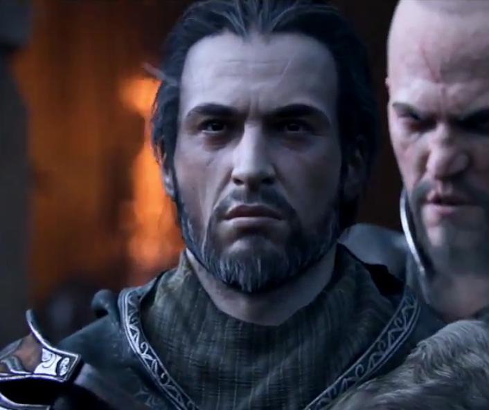 Assassin's Creed Revelations Creative Director Leaves Ubisoft