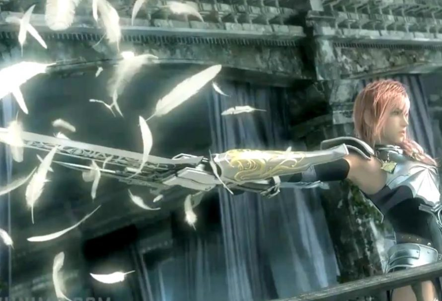 Final Fantasy XIII-2 Doing Pretty Well In USA Pre-Orders