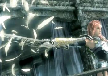 Final Fantasy XIII-2 Review Preview