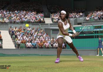 New Grand Slam Tennis 2 Trailer Revealed