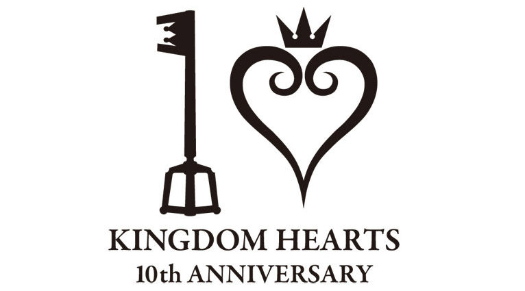 Square Enix Confirms Kingdom Hearts Anniversary Edition