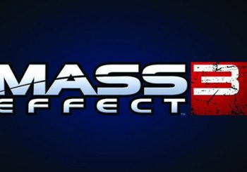Mass Effect 3 Goes Gold